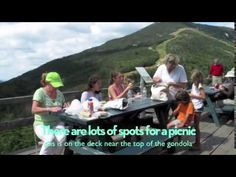 Family fun at Whiteface Mountain