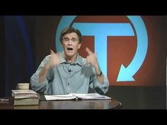 Stop Anger Before It Starts - Chip Ingram - Truth To Go - YouTube
