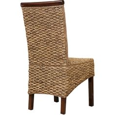 Shop a great selection of Blanche Upholstered Side Chair Brown (Set Bay Isle Home. Find new offer and Similar products for Blanche Upholstered Side Chair Brown (Set Bay Isle Home. Rattan Dining Chairs, Solid Wood Dining Chairs, Dining Chair Set, Dining Table, Furniture Sale, Dining Room Furniture, Traditional Dining Chairs, High Stool, Parsons Chairs
