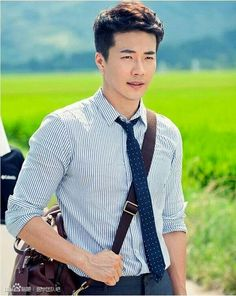 Kwon sang woo - Medical Top Team