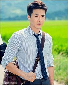 Kwon sang woo - Medical Top Team