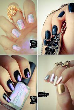 Creative spirit- amazing nail arts