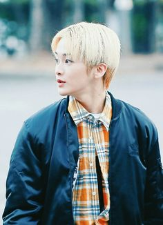 Mark Lee 마크 리 - NCT 엔씨티 NCT U NCT 127 NCT DREAM