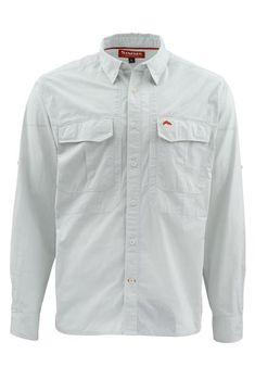 37f2d5d1f507 Simms Deciever Long Sleeve Shirt