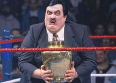 Paul Bearer -- the spooky WWE manager who helped introduce The Undertaker -- died Tuesday evening at the age of 58 . this according to the WWE. Wwf Superstars, Wrestling Superstars, Paul Bearer, Watch Wrestling, Wwe Tna, Royal Rumble, Wwe Wrestlers, Professional Wrestling, The Good Old Days
