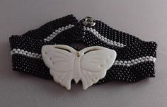 Butterfly Cuff | Designs by Katie Rose