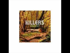 The Killers - Sweet Talk (+playlist)