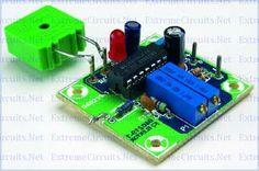 Hacks & Mods,DIY Electronics Projects,Circuit Diagrams,Schematics