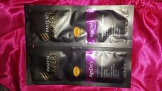 Pantene age defy shampoo and conditioner