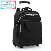 AWESOME backpack for school ! ♥ Kipling !  You could win the bag that you pin! To enter, visit http://on.fb.me/PaEPmL.
