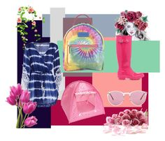 """Festival season"" by grafea-jp on Polyvore featuring Oliver Peoples, men's fashion and menswear"