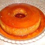 Pudim de Citrinos Doughnut, Desserts, Puddings, Cooking, Food Cakes, Madeira, Ideas, Toffee, Tailgate Desserts