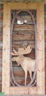1000 Images About Adirondack Rustic Style On Pinterest