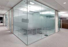Lindner Group: Lindner Life glass partitions