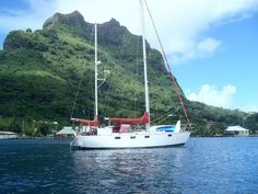 Used Ansjo Steel Ketch, Designed By Anders Henningsson And Built In Sweden for Sale   Yachts For Sale   Yachthub $60k