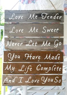 Wedding Sign  Rustic Wooden Reclaimed Lumber by PiccadillyPastimes, $45.00