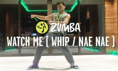 Watch Me ( Whip / Nae Nae ) | Zumba Fitness | Live Love Party