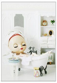 amo bonecas !