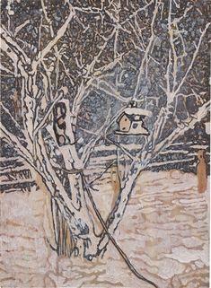 Artworks of Peter Doig (Scottish, 1959)