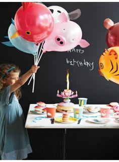 Airheads Balloons  NEW Cox & Cox