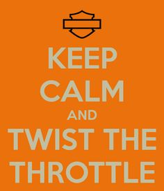 Twist the Throttle
