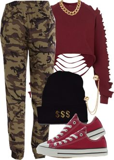"""""""Untitled #721"""" by immaqueen101 ❤ liked on Polyvore"""