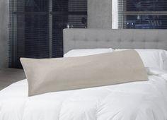 Faux Fur Body Pillowcase