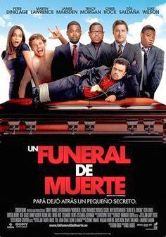 Un funeral de muerte - online 2010
