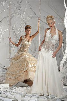 Οι 389 καλύτερες εικόνες του πίνακα Wedding Dresses 7f5885c4628