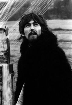 George Harrison will always be cooler than you