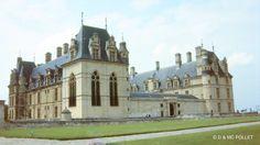 1989 Château d'Ecouen