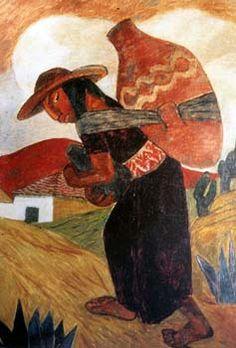 Julia Codesido. India Huanca, 1932