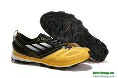 Wholesale Cheap Adidas Adizero XT 4 Black Yellow Running Shoes $64.29 Super Cheap- Lebron 10 Mango