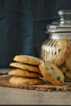 This free ebook contains a collection of scrumptious, homemade cookies that are perfect for tea parties, holidays and gifting! Homemade Cookies, Yummy Cookies, Favorite Cookie Recipe, Favorite Recipes, Delicious Cookie Recipes, Dessert Recipes, Choclate Chip Cookies, South African Dishes, Sweet Cakes
