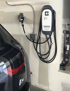 Our partner ClipperCreek has just announced the sale of factory-certified, pre-owned HCS and LCS series charging stations. The electric vehicle charging stations are factory tested and certified by ClipperCreek Ev Charger, Electric Car Charger, Electric House, Electric Cars, Electric Vehicle, Electric Charging Stations, Bmw I3, Coral Gables, Meat Restaurant