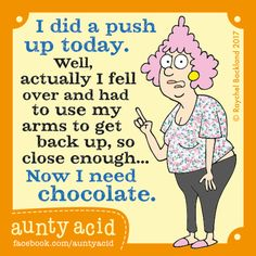 Ged Backland's random and witty thoughts on everyday life as told by Aunty Acid and her husband Walt in this Web comic Aunty Acid, Old Age Quotes, Aging Quotes, Funny Cartoons, Funny Jokes, Funny Minion, Hilarious, Old Lady Humor, Senior Humor
