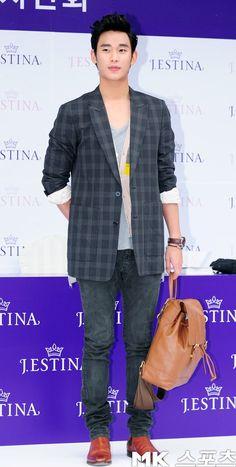 Kim Soo-hyeon-I (김수현) - Picture @ HanCinema :: The Korean Movie and Drama Database