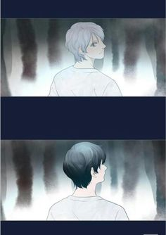 Winter Woods Webtoon, Anime Boyfriend, I Wallpaper, Manga Comics, Manga Art, Manhwa, Cute, Kawaii, Manga