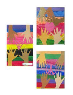 4th grade - Peace Builders