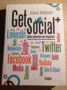 Als je meer wilt weten en praktisch aan de slag wilt met social media