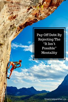 There's really only one secret to paying off debt quickly. You have to do something that is extraordinary in some way. Debt is normal. Paying it off fast isn't. You can't get there if you don't do something out of the ordinary.
