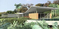 Casa Privata - Bernardes Arquitetura - brasile