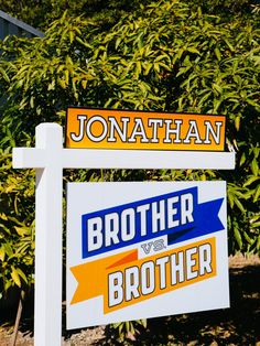 Check out this recap from the series premiere of Brother Vs. Brother as HGTV's Jonathan and Drew Scott lead two teams of experts in the ultimate renovation showdown.