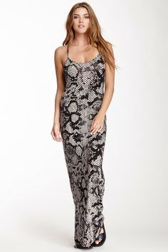 RD Style Printed Maxi Dress on HauteLook