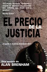 Price of Justice - Spanish translation:  Ella era una analista de la policía. Él no podía creer que ella cometiera asesinato a sangre fría…pero tampoco podía obviar la evidencia.