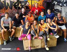 #Repost @jonjon_tucoach @powerclubpanama -Ningún ciudadano tiene derecho a ser un aficionado en el entrenamiento físico. Qué desgracia es para un hombre crecer sin ver la belleza y fuerza de lo que su cuerpo es capaz.-Sócrates.  #powerfit #YoEntrenoEnPowerClub  #powerfitincluidoentumembresia #fitness #motivation #fit #fitnessmotivation #workout #workoutdone #crossfit #training