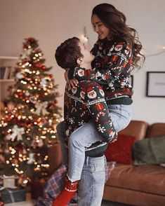 christmas couple So cute, right Good night! by mezenova istosha - - - Cute Christmas Outfits, Christmas Couple, Cozy Christmas, Christmas Pajamas, Christmas Photos, Couple Christmas Pictures, Christmas Cookies, Cute Couples Goals, Couple Goals