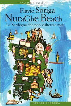 Nuraghe Beach Flavio Soriga