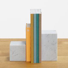 E15 | AC11 STOP Bookend | Home Office | Share Design | Home, Interior Design, Architecture, Design Ideas & Design Inspiration Blog