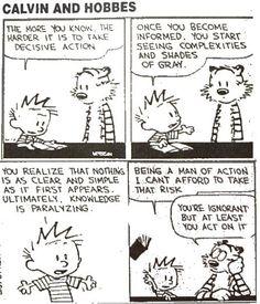 Calvin !!